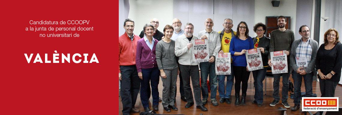 candidatos-Valencia-CCOOPV